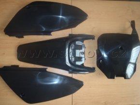 Sada plastů na pitbike, dirtbike - CRF 70