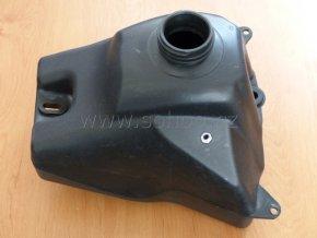 Palivová nádrž na pitbike, dirtbike - T7 CRF50