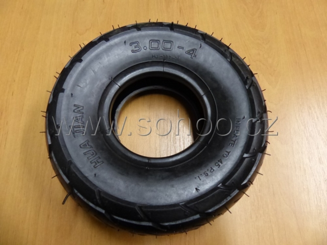 Sohoo Pneumatika 3,00 - 4 MINIBIKE pneu