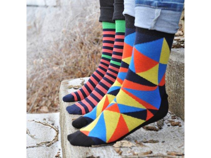 Ponožky sokino