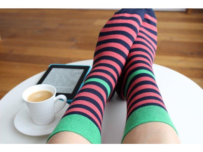 ponožkový relax