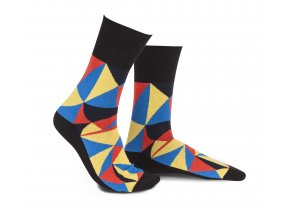 Trojúhelníkové ponožky