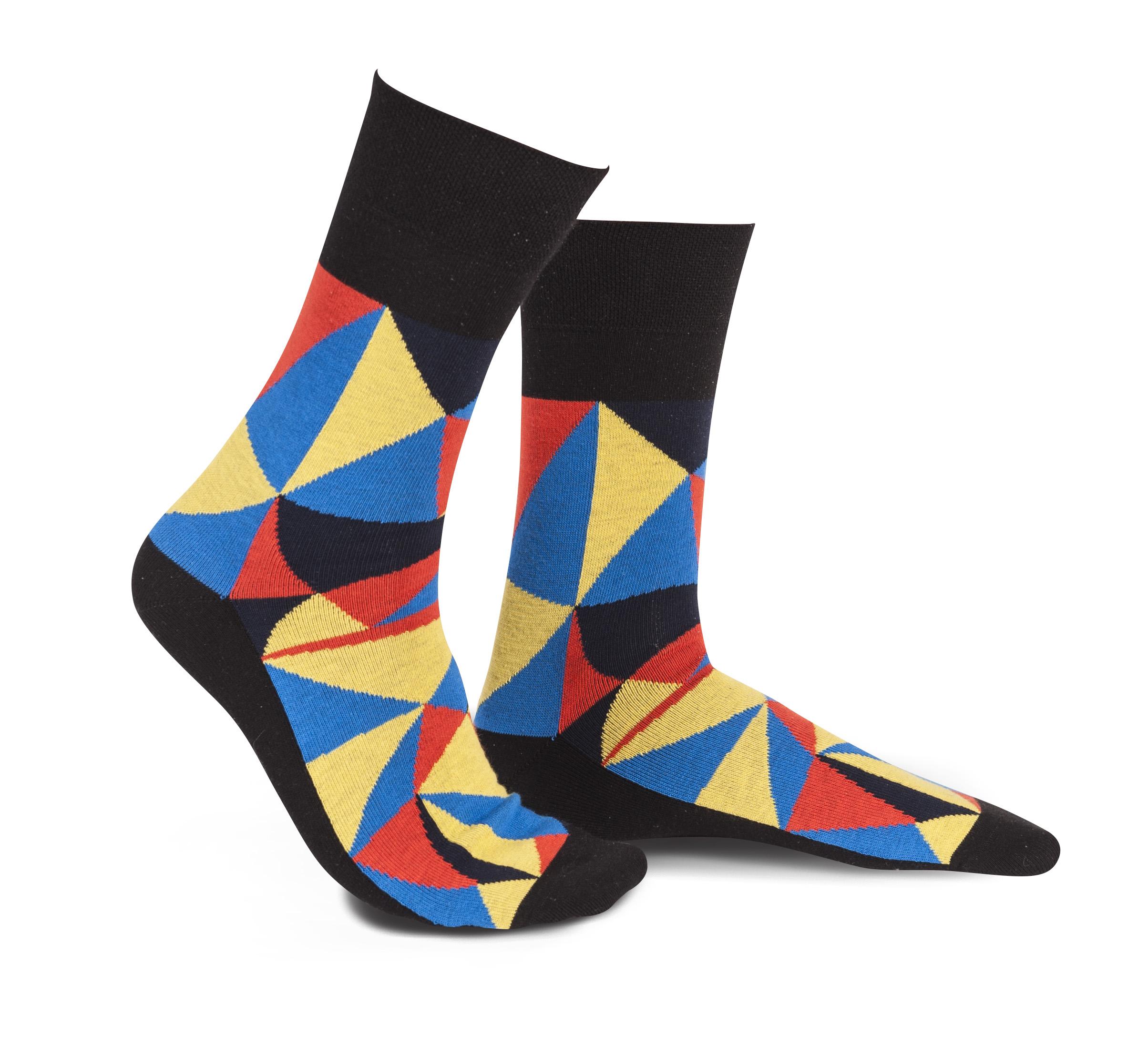 Ponožky - Triangle 43-46