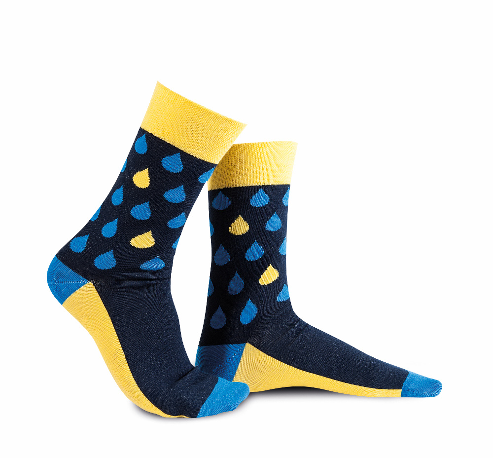 Ponožky - Drops 43-46