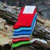 Ponožky - Zelená