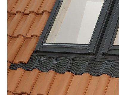 Lemování TOSO kombi pro dvojice oken (rozměr 55x78 cm)
