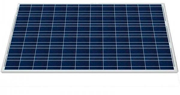 solární panel 180W polykrystal