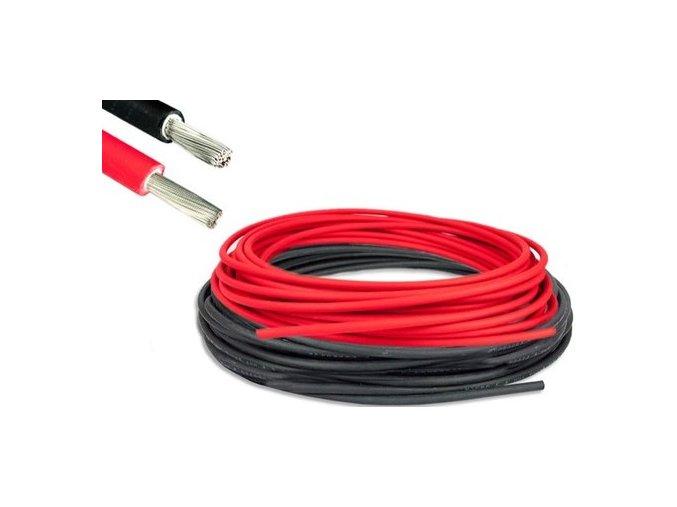 solární kabel