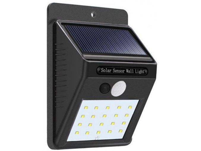 solární reflektor