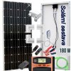 solární set 180W