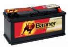 Banner - Running Bull AGM