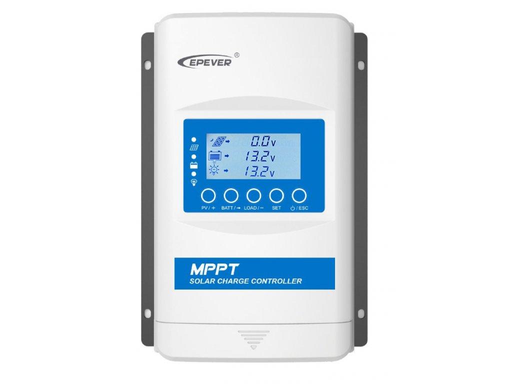 epsolar mppt solarni regulator xds2 100vdc 10a