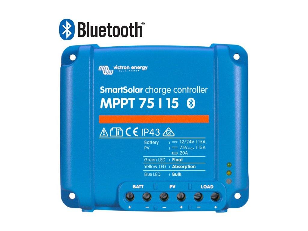 1202 mppt regulator victron energy 75 15 bluetooth