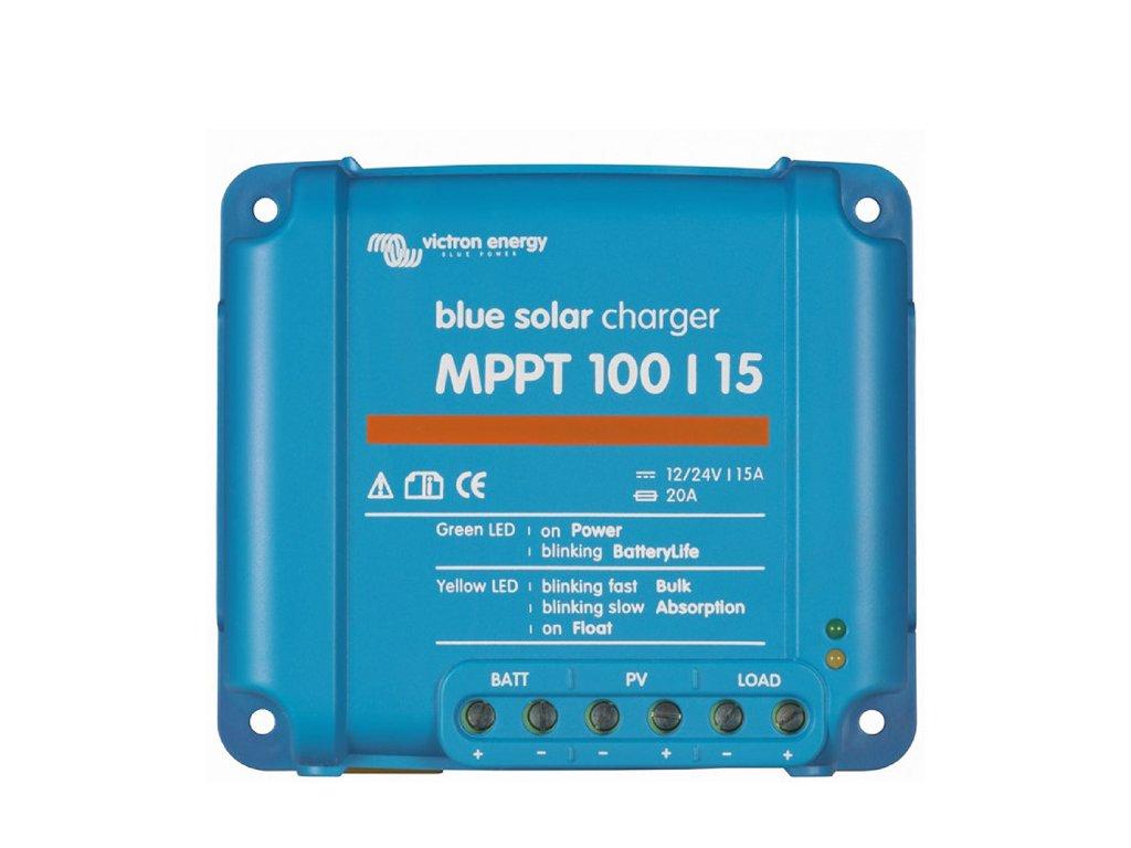 1205 mppt regulator victron energy 100 15