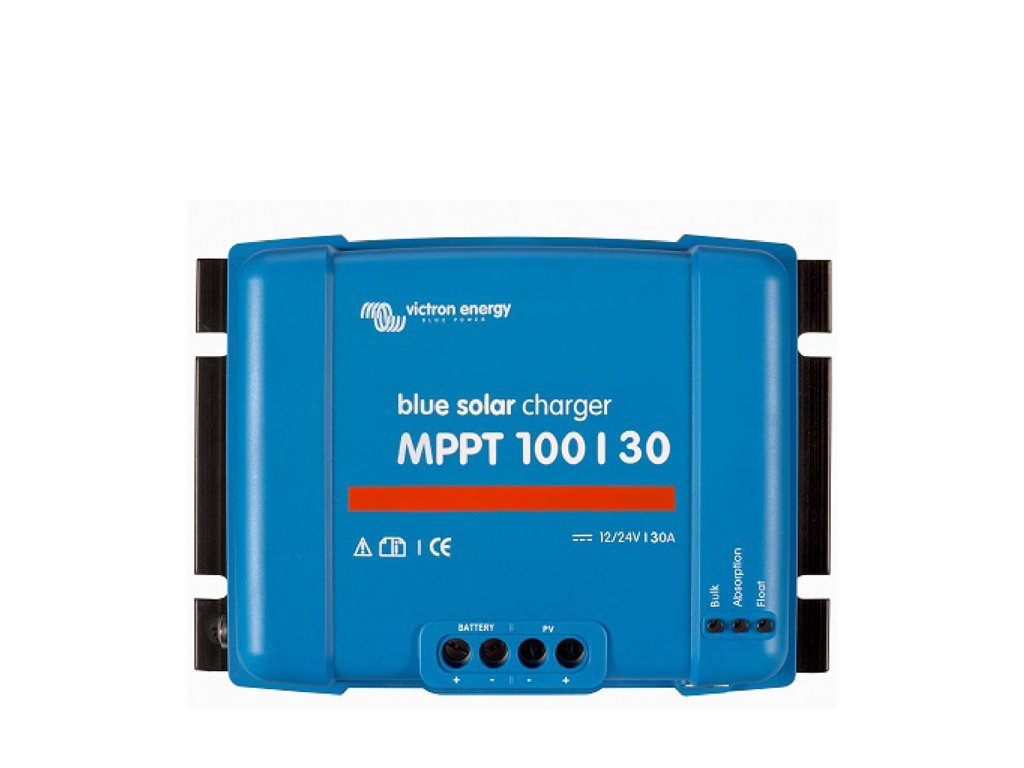 1217 mppt regulator victron energy 100 30