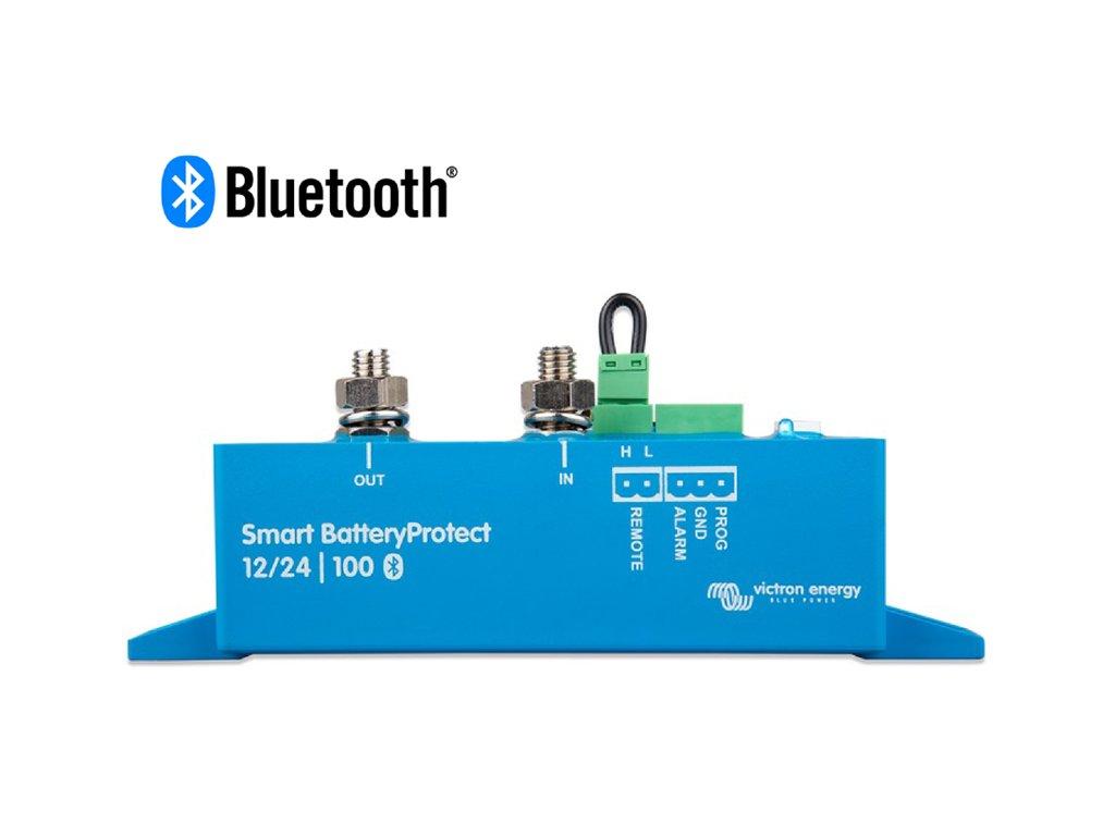 victron energy smart batteryprotect 12 24v 100a hlavni
