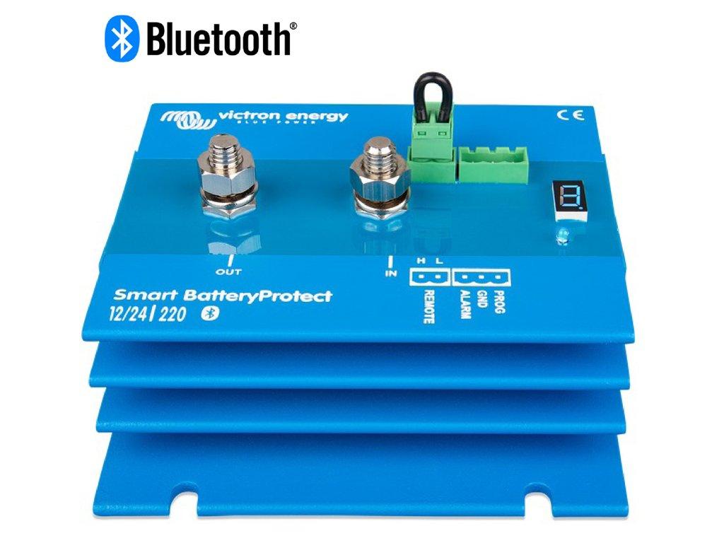 victron energy smart batteryprotect 12 24v 220a hlavni