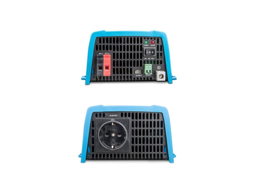 Měnič napětí SINUS Victron Energy Phoenix VE.Direct 375VA 12V
