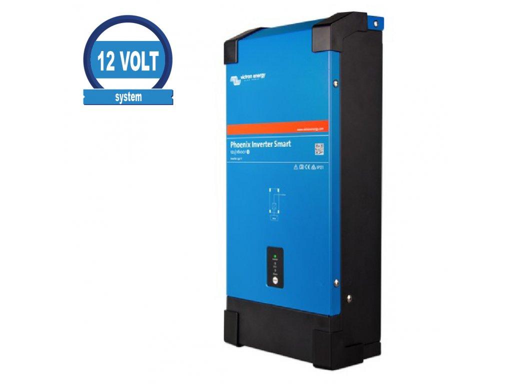 menic napeti victron energy 1600 12