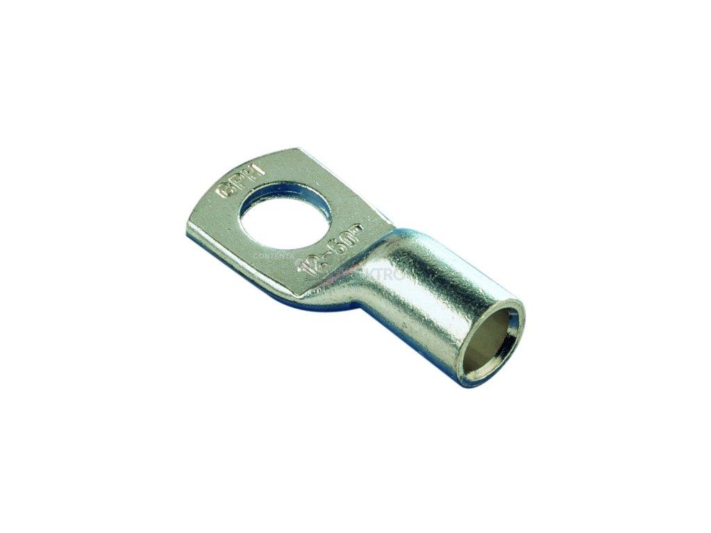 kabelove oko lisovaci cu lehcene gph 16x8 ku l prurez 16mm2 m8
