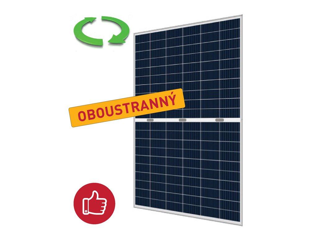 solarni panel JW HD120N 335Wp oboustranny