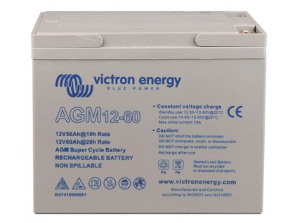 60ah victron energy super cycle