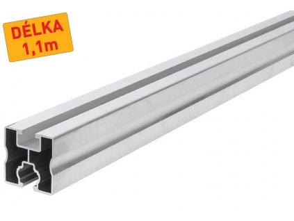 solarni profil pro solarni panely 1,1 m