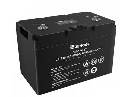 lithium baterie renogy 100ah 1
