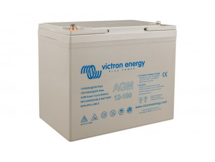 5520 O victron energy 100ah super cycle