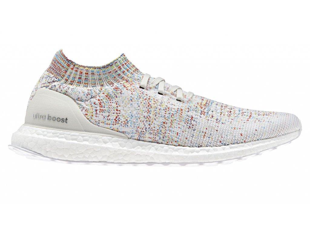adidas ultraboost uncaged raw white b37691