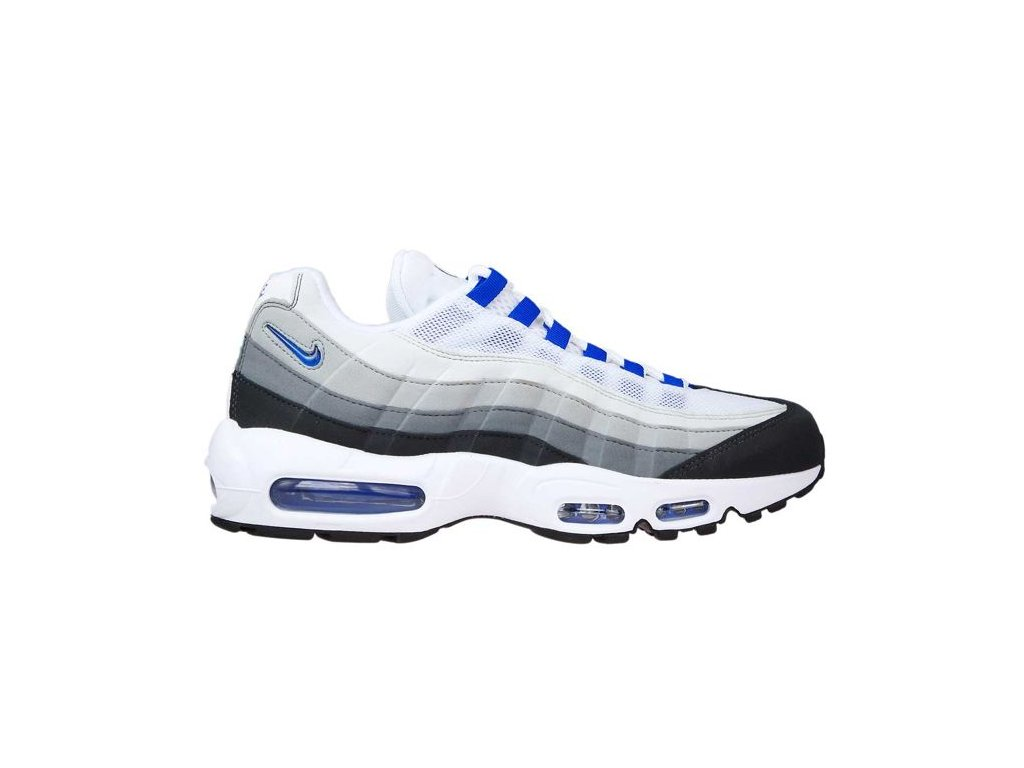 Nike AM95 Blue
