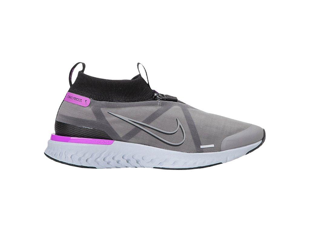 Nike React City