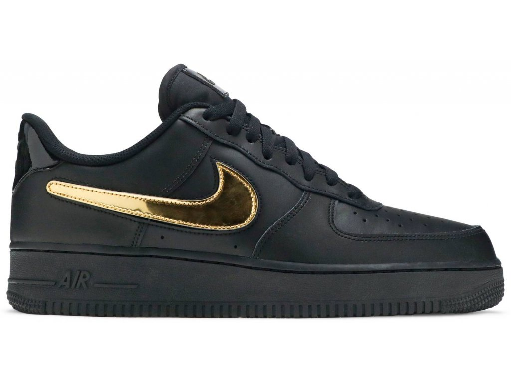 "Nike Air Force 1 07 LV8 ""Swoosh Pack"""