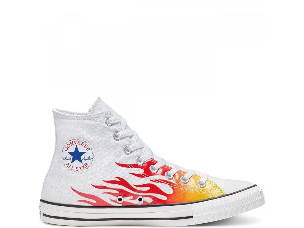 Converse Chuck Taylor All Star Hi Flame