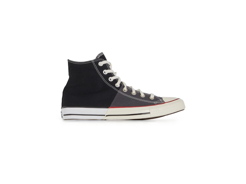 Converse Chuck Taylor All Star Hi Deconstructed