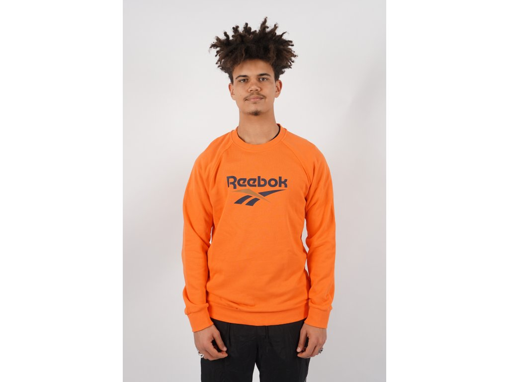 Reebok Classic Vector Unisex Crewneck