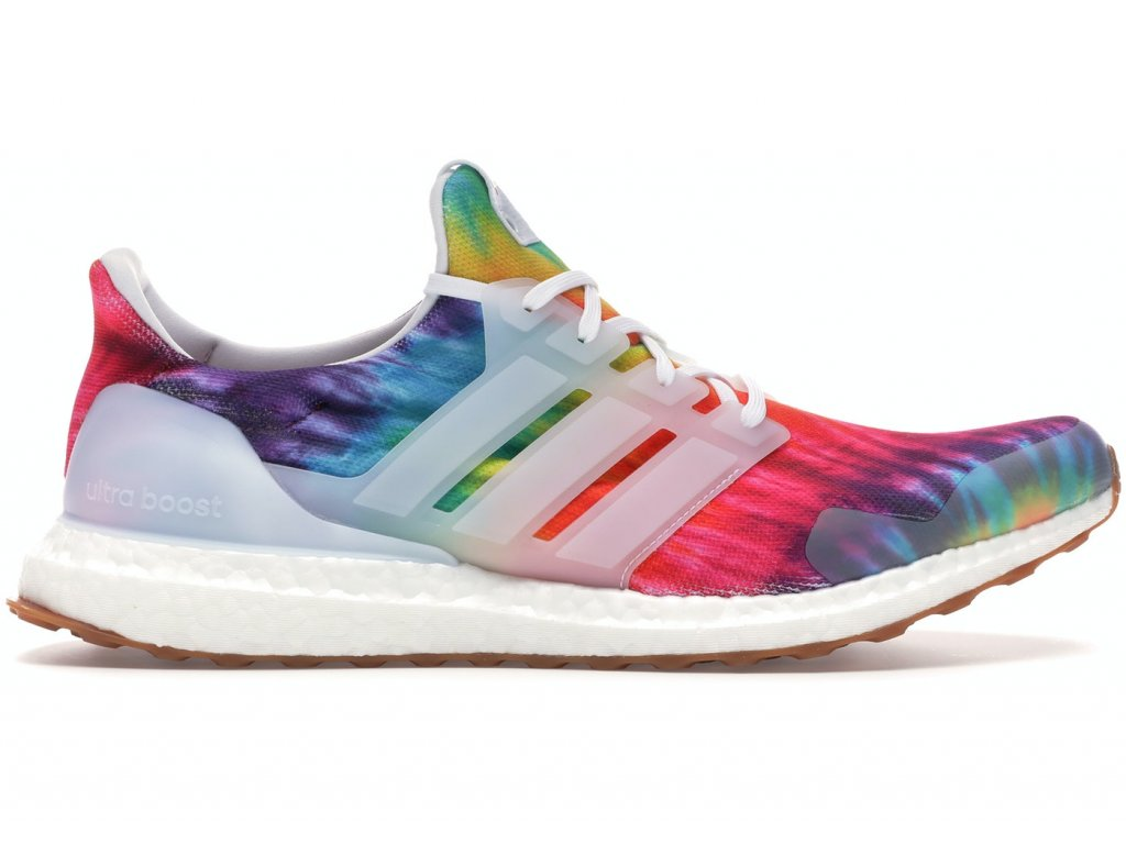 adidas Ultra Boost Nice Kicks Woodstock 50th Anniversary Product