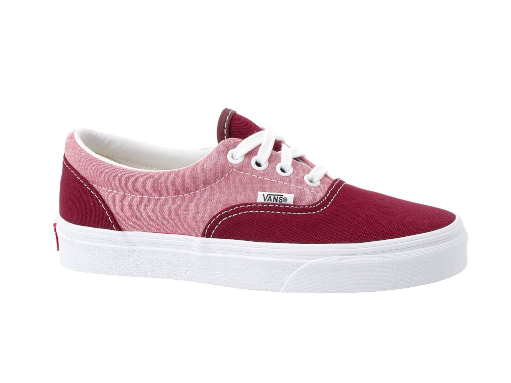 Vans Era Chambray Port Ro