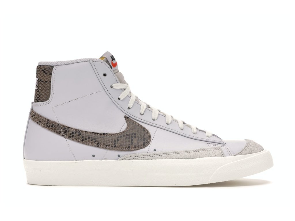 Nike Blazer Mid 77 Vintage We Reptile