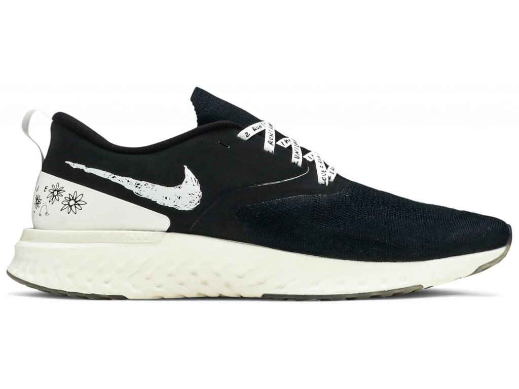 Nike x Nathan Bell Odyssey React Flyknit 2