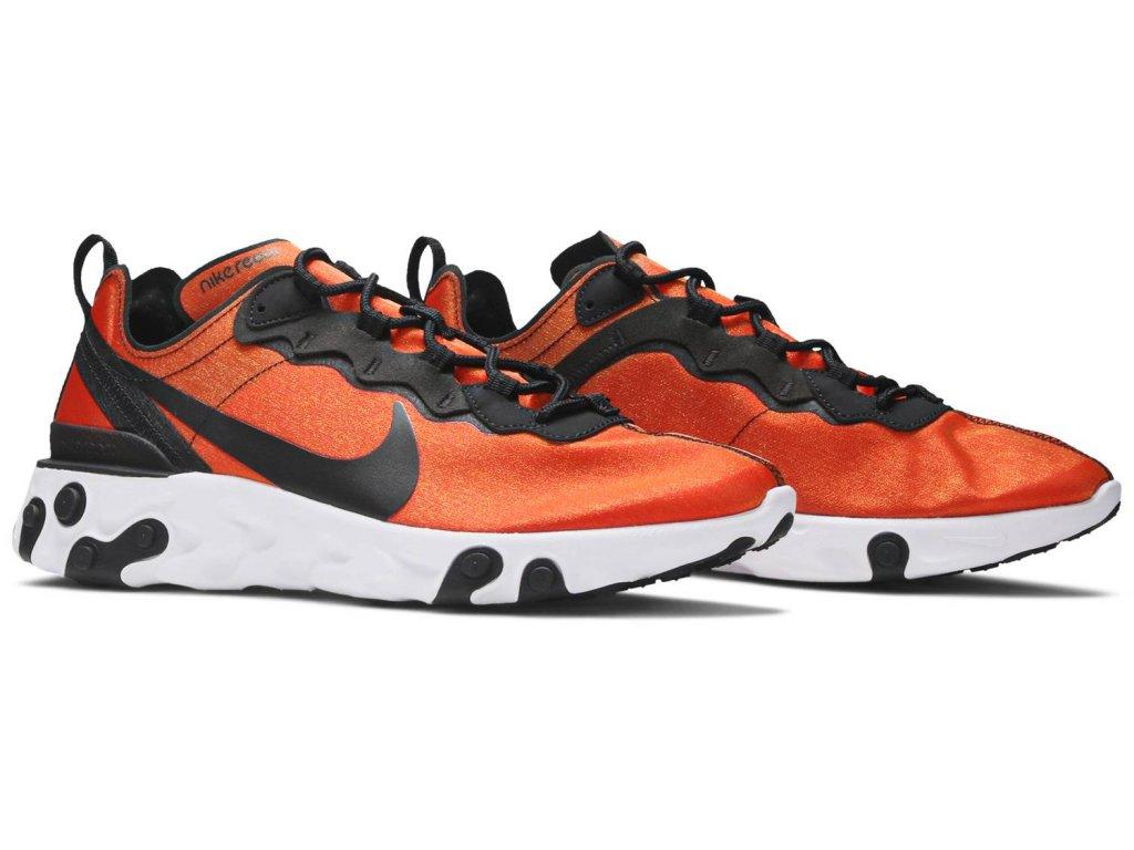 "Nike React Element 55 Premium ""Sunrise"""