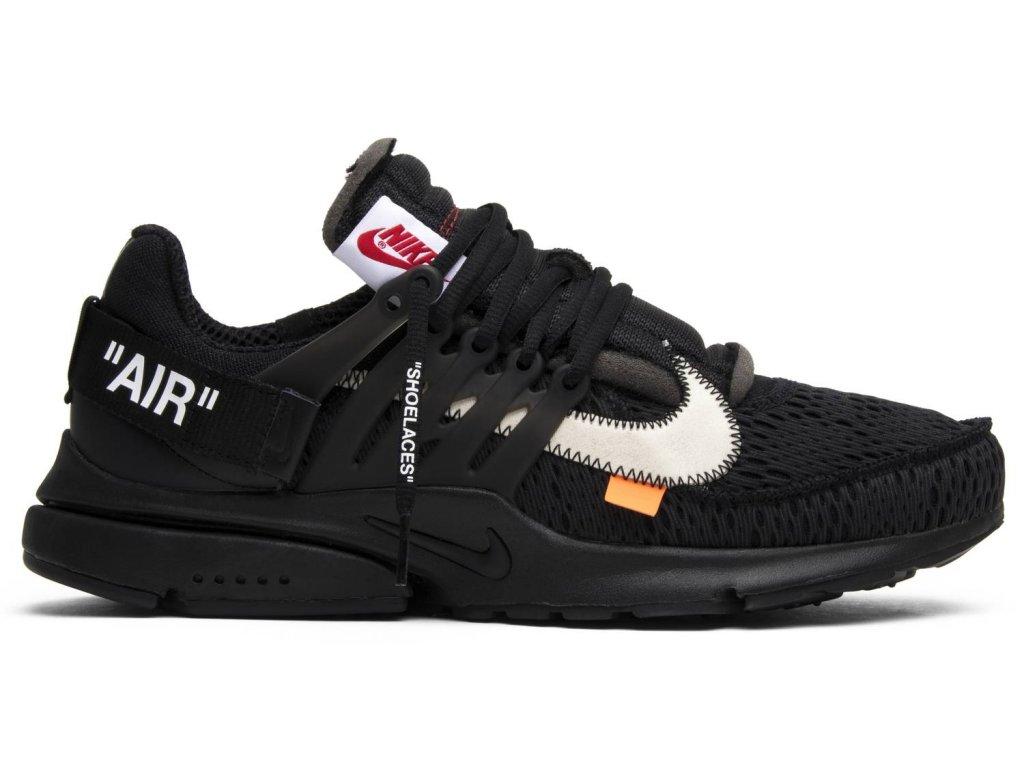 Nike x Off-White Air Presto