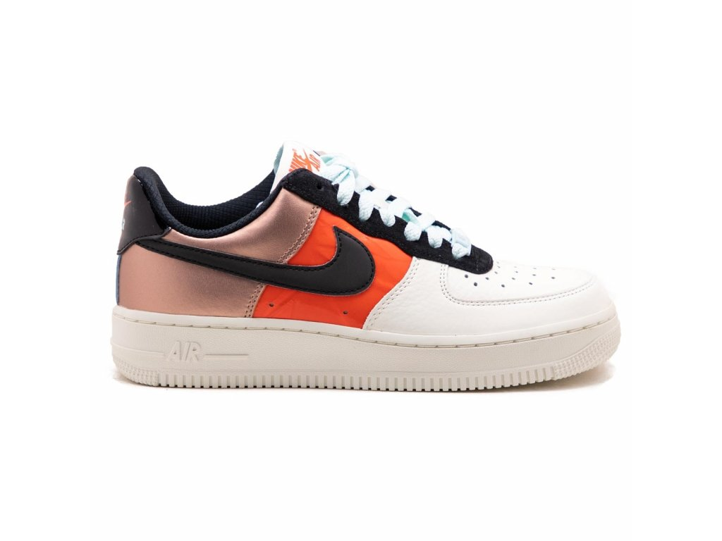 Nike Air Force 1 Low Multicolor CT3429 900 1