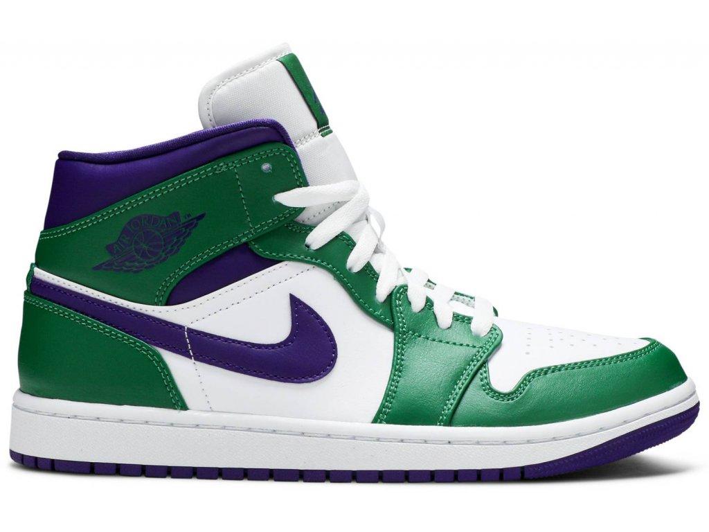 """Air Jordan 1 Mid """"Hulk"""""""