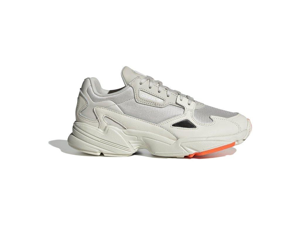 adidas Falcon Off White W