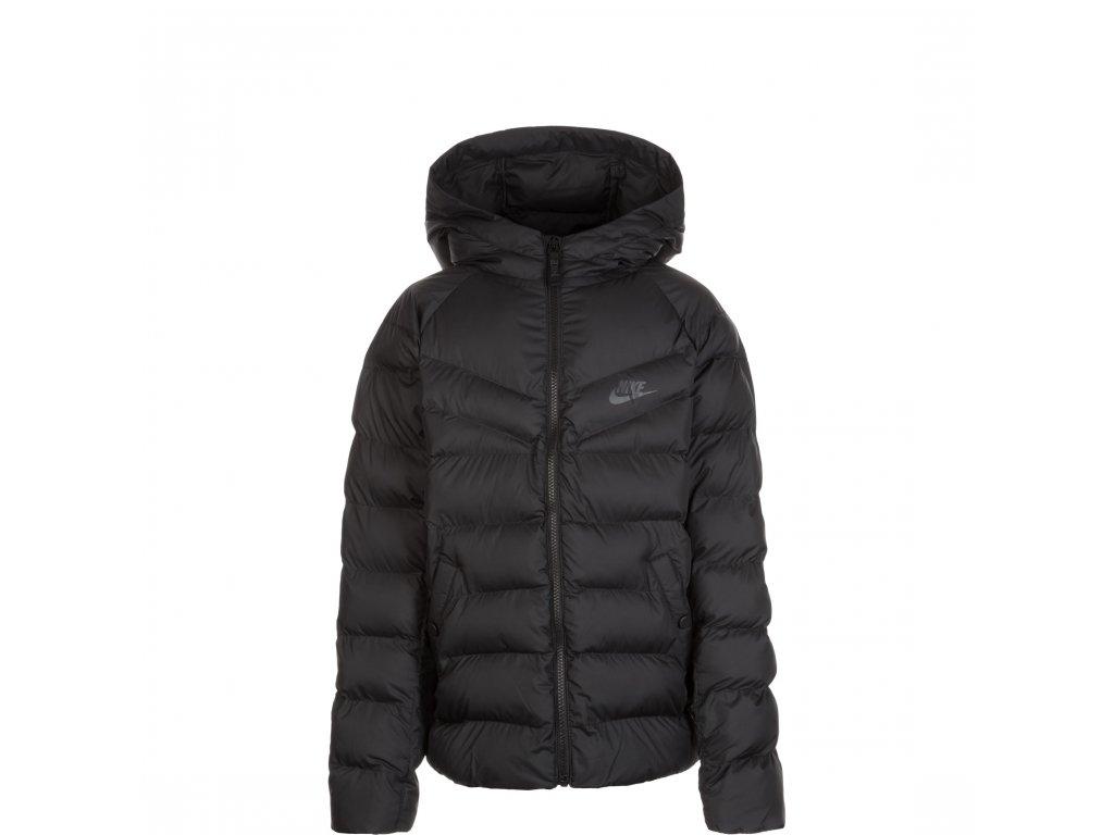 Nike Sportswear Synthetic-Fill Junior Jacket