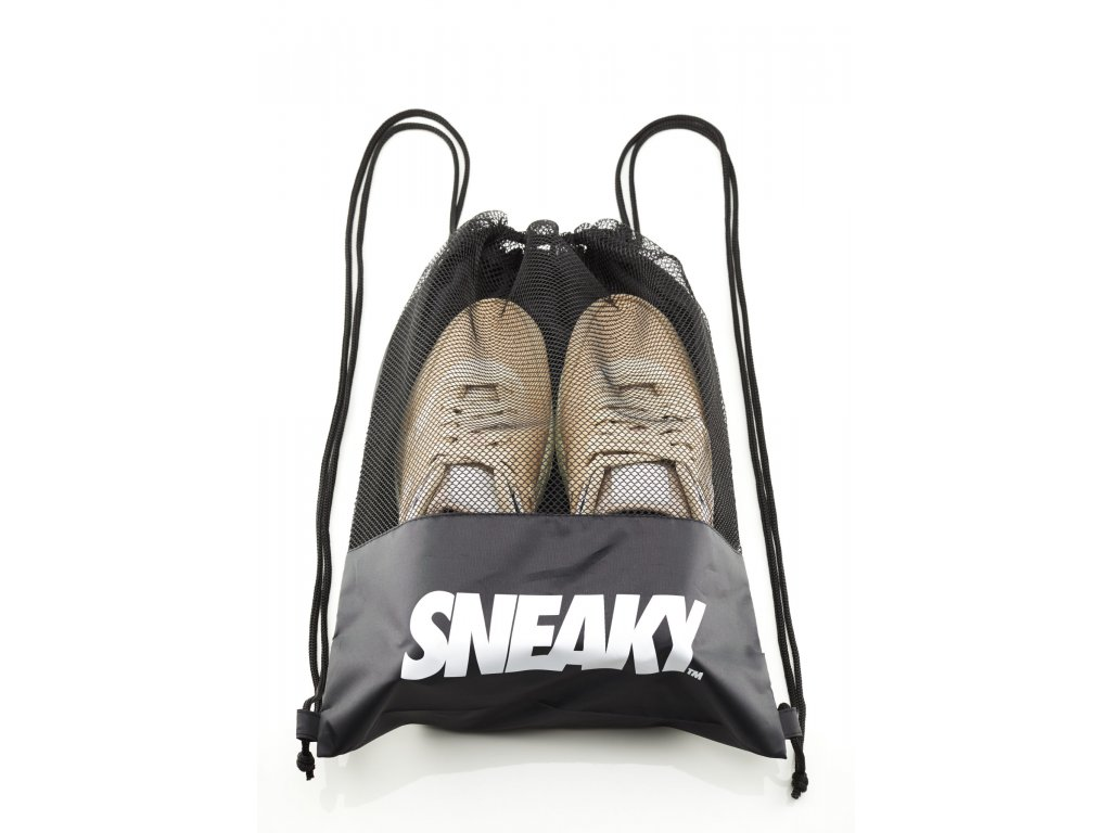 Sneaky Shoe Trainer Storage Kit Bag 01