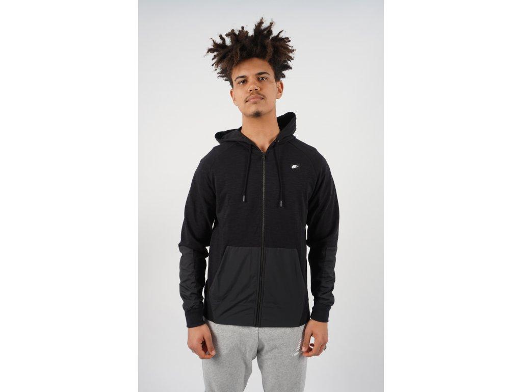 Nike NSW Zip Lightweight Hoodie