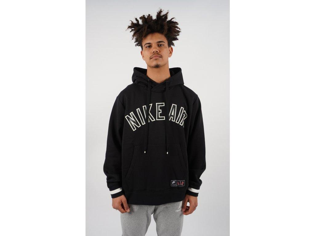 Nike NSW Air Fleece hoodie