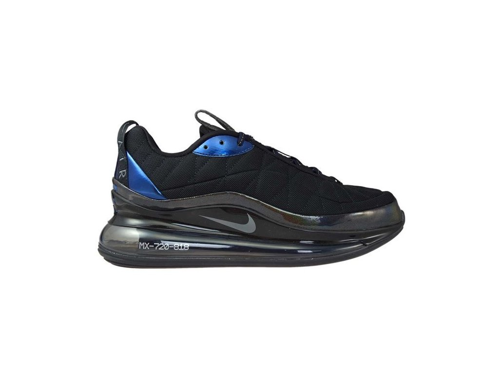 eng pl Nike MX 720 818 CW8039 001 Black Metallic Cool Grey 1749 1